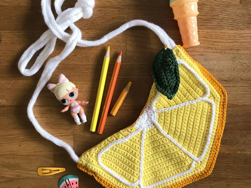 The Serial Crocheteuses And More #468