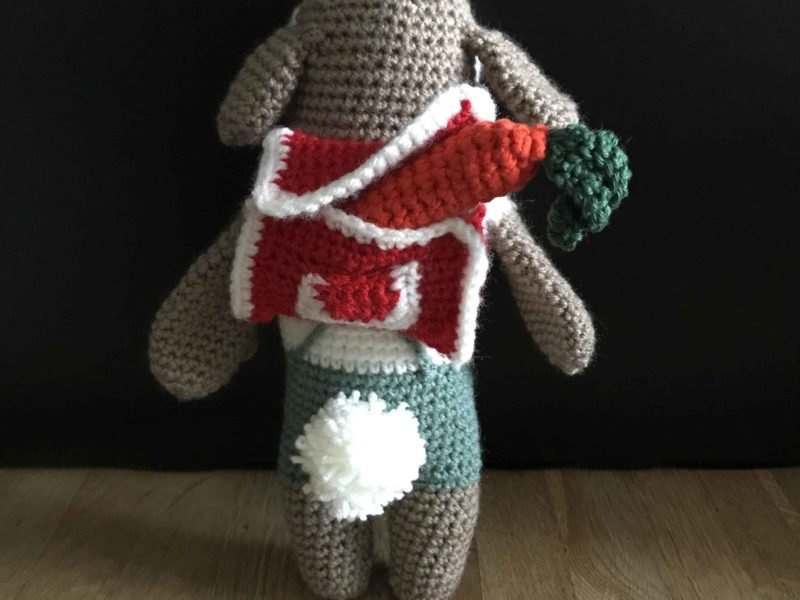 The Serial Crocheteuses And More #471