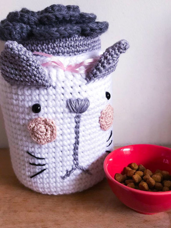 The Serial Crocheteuses And More #457