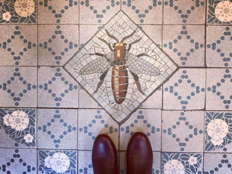 La Maison du miel : une boutique centenaire