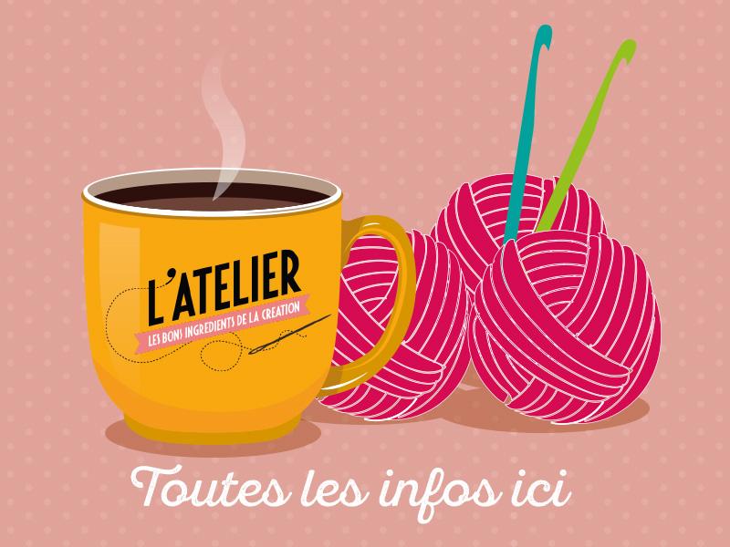 """Les """"Crochet-Papote"""""""