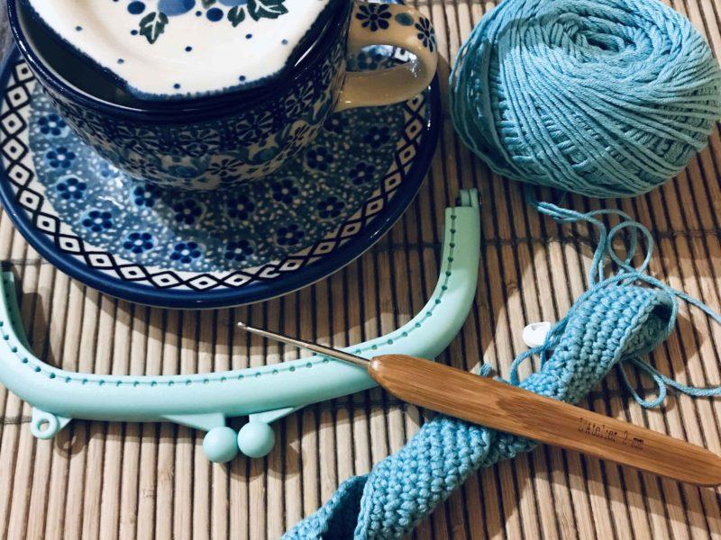 Soirée tricot à L'OisiveThé