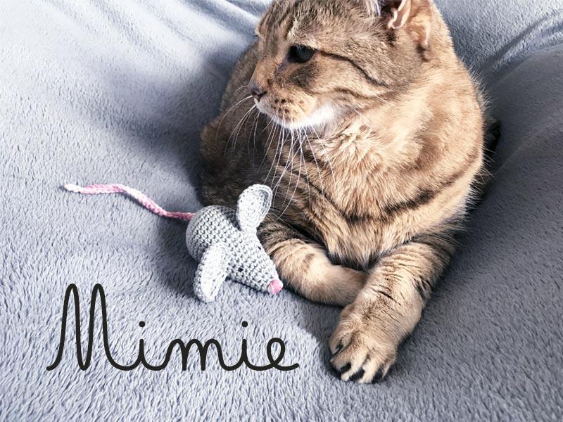 Une souris pour Omaley
