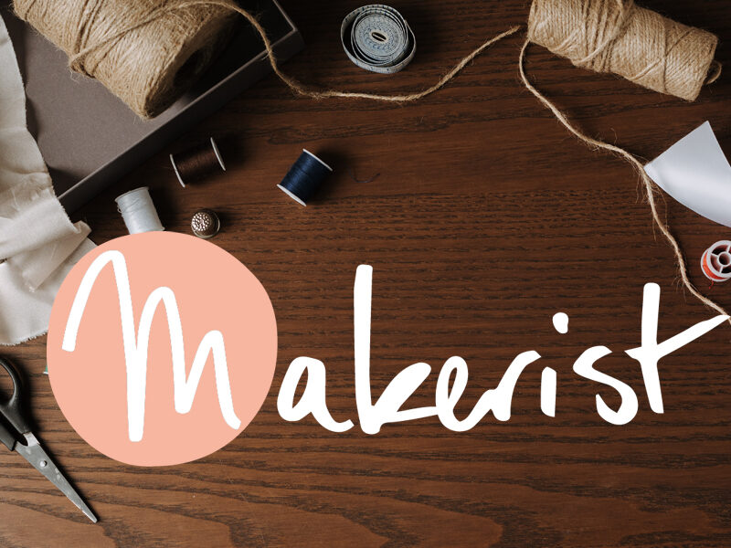 Ma p'tite boutique Makerist