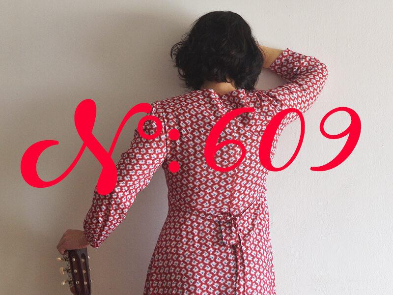 The Serial Crocheteuses & More n°609